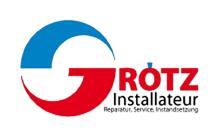 Gerhard Grötz - Logo